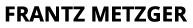 FRANTZ METZGER Logo
